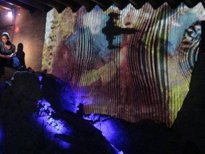 Leaving Planet Earth   Edinburgh International Festival