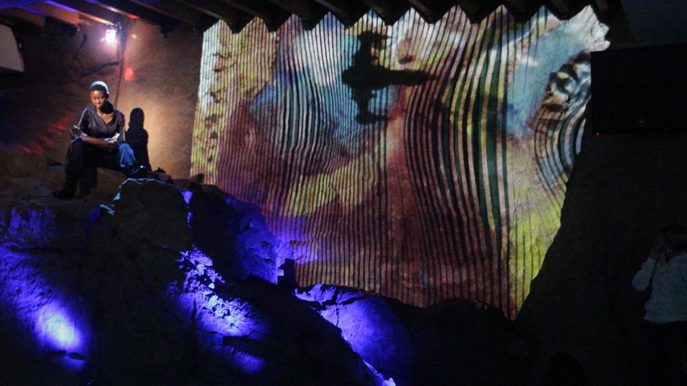 Leaving Planet Earth | Edinburgh International Festival