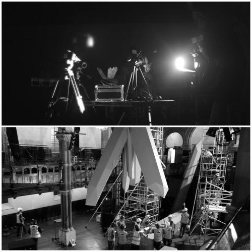 4D Film Process
