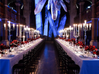 Jimmy Choo   4D Projection Mapping